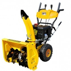 Hot Sell 8HP Gasoline Loncin Snow Thrower with CE (STG8062)