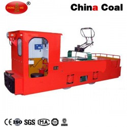 10ton Trolley Locomotive for Underground Tunnel Mining