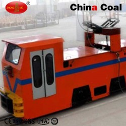 Made in China Cty Mining Electric Locomotive