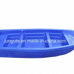 Plastic Hard and Durable Fishing Roto Mold PE Boat