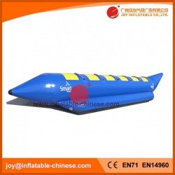 2018 Commercial High Quality Inflatable Fish Fly Floating Boat (T12-413)