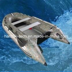 Inflatable Sail Boat for 2 People with CE Approval (HT230)