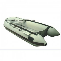 Inflatable Rubber Hypalon Boat for Sale