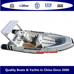 Bestyear Rigid Inflatable Boat of