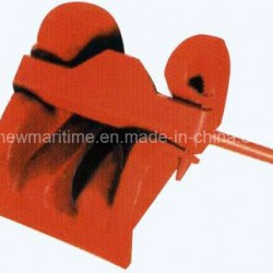 Marine Cast Steel Ship′s Small Size Anchor Chain Cable Stopper
