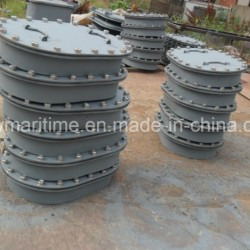CCS Approved Marine Stainless Steel Manhole Cover
