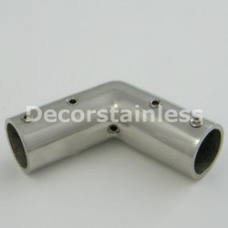 Stainless Steel Bow Form Marine Hardware