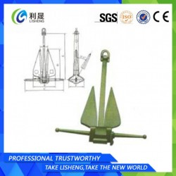 Casting Steel Marine Danforth Anchor Made in China
