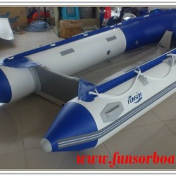 3.2m 2013 Hot Inflatable Dinghy (FWS-A320)