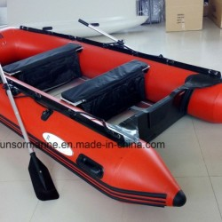 3.6m, Hot Sale Inflatable Dinghy