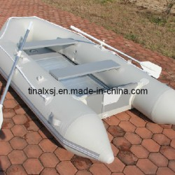 2016 Popular Inflatable PVC Dinghy