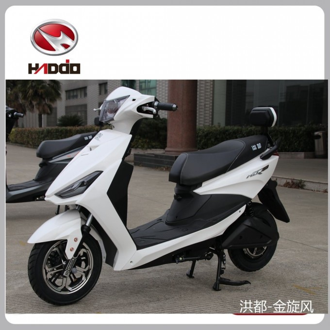 1000W Electric Motorbike with EEC Ce for Sale Image1