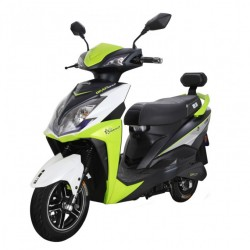 EEC Scooter/Motorcycle 4000W Motor Opai Patent Model with Big Power