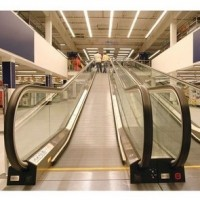 Specialized Humanized Design Electric Automatic Moving Sidewalk