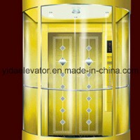 SGS Approved Sightseeing Elevator