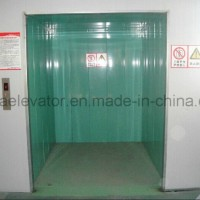 Das Approved Comfortable Low Noice Lift Freight Elevator Price