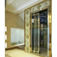 China Supplier New Designed Elevator with Good Quality
