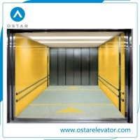Cheap Price Cargo Lift and Service Elevator Used in Warehouse