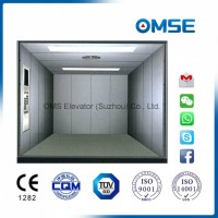 Goods Elevator for Logistic Center and Factory Warehouse