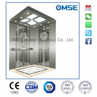 Safe Energy Saving Passenger Elevator