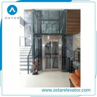 Cheap Price Small Elevator Home Lift for 5 Passenger Used