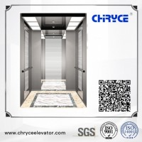 Passenger Elevator with High Quality and Lower Price
