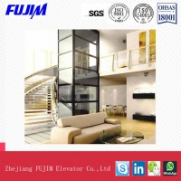 Safety and High Quality Passenger Elevator Home Elevator