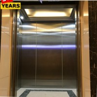 Honored and Comfortable Passenger Elevator for Office Building and Shopping Mall