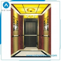 China Luxury Villa Elevator Price