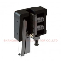 Elevator Parts Lift Safety Gear for Elevator (SN-SG-L01)