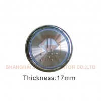 Cop Push Button for Elevator 17mm Thickness (SN-PB513)