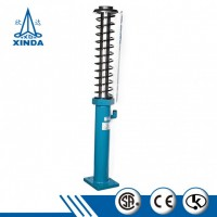 High Quality Elevator Spring Buffer Lift Buffer Machine for Sale