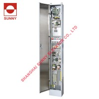 Step As380 Elevator Control for Home Lift