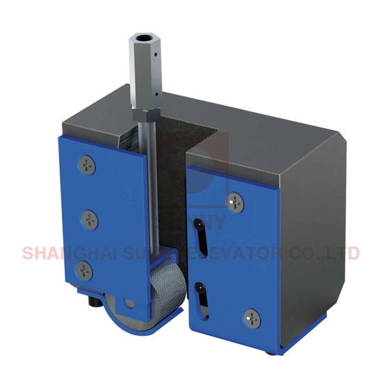 Instantaneous Safety Gear of Elevator Parts (SN-SG-L07) Image1