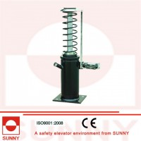 Elevator Oil Buffer with Elevator Parts (SN-YHC41A/90)