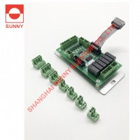Step Main Extension Board (SM. 0910/B SM. 09IO/B)