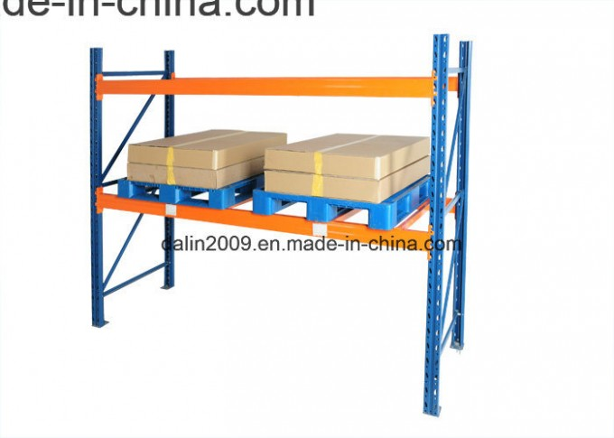 Pallet Storage Racking for Heavy Duty Weight Image1
