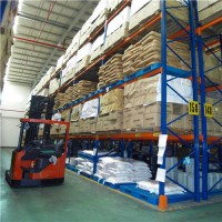 Metal Storage Heavy Duty Pallet Racking with Ce Quality