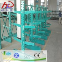 Warehouse Metal Storage Rack with Cantilever