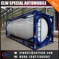 20FT ISO Chemical Tank Container S