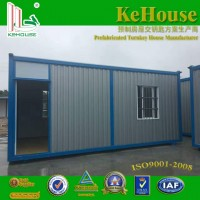 Prefab/Prefabricated/Modular/Mobile/Portable Container Home 20feet C