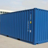 20gp Normal Shipping Container