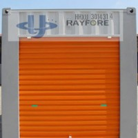 Qingdao Rayfore Shipping Special Container