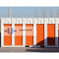 20ft Special Shipping Storage Container