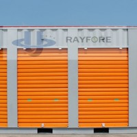 20gp Shipping Storage Container for Sale
