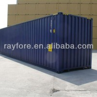 40 Length (feet) Shipping Dry Container
