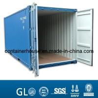 China 20′ Shipping Container for Sale