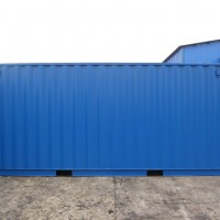 One Way Shipment Brand New Shipping Container