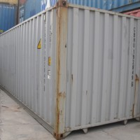 40 Length (feet) / 40′ Used Shipping Container Dry Container