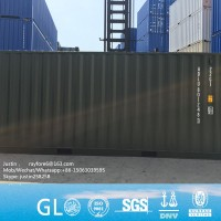 New 20FT 40FT Marine Metal Sea Container for Sale